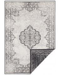 Bougari Kusový koberec Twin Supreme 103868 Black/Cream