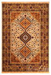 Oriental Weavers Kusový koberec Prague 93/IB2W