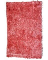 BO-MA Protiskluzová koupelnová předložka RASTA MICRO NEW růžová