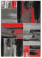 Ayyildiz Kusový koberec Lima 1350 red