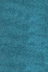 Ayyildiz Kusový koberec Life Shaggy 1500 tyrkys