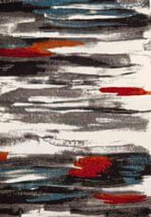 Spoltex Kusový koberec Diamond New grey 20701-095