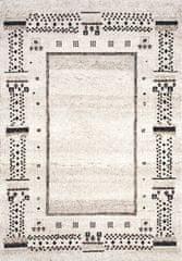 Merinos Kusový koberec Ethno beige 21412-760