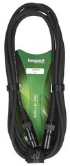 Bespeco EAMB300 Mikrofonní kabel