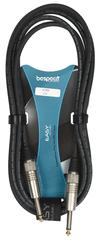 Bespeco XC300 Nástrojový kábel