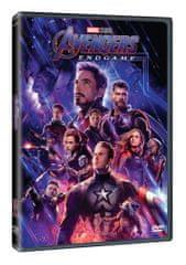 Avengers: Endgame - DVD
