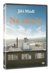Na střeše - DVD