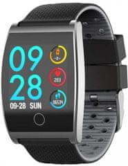 VeryFit QS05 DIX02 Black-Grey