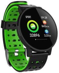 VeryFit T3 DIX05 Black-Green