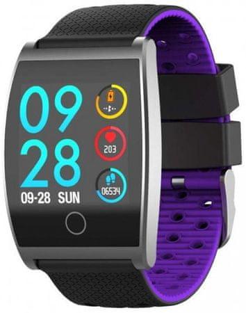 VeryFit QS05 DIX06 Black-Purple