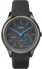 Timex Chytré hodinky iQ+ TW2P94900UK