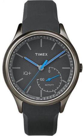 Timex Smart hodinky iQ+ TW2P94900UK