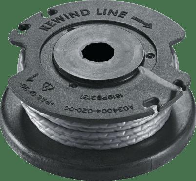 Bosch nadomestni motek z nitjo (4,5 m, 1,6 mm) F016800569