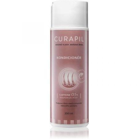 Curapil Hajnövekedést serkentő kondicionáló (Hair Care ) 200 ml