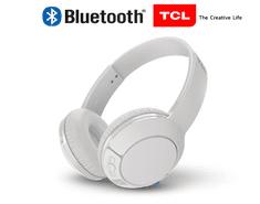 TCL MTRO200BT Bluetooth slušalice, sklopive, bijele