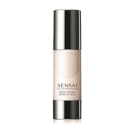 Sensai Rozjaśnianie spodem podstawy do makijażu Cellular Performance Foundations ( Make-up Base) 30 ml