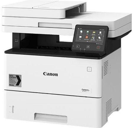 Canon i-SENSYS MF542X višenamjenski laserski pisač (3513C004)