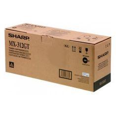 Sharp  Toner MX-312GT černý (MX312GT).