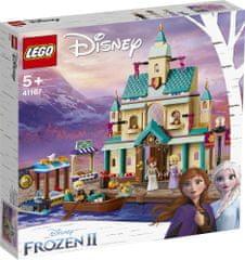 LEGO Disney Princess 41167 Arendelle kastély