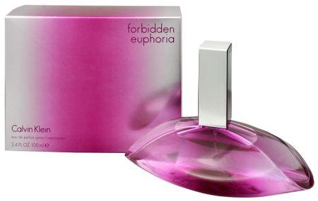 Calvin Klein Forbidden Euphoria parfumska voda, 100ml