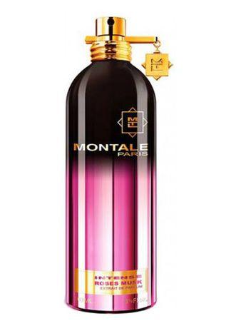 Montale Paris Intense Roses Musk - EDP 2 ml - vzorek s rozprašovačem