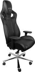 E-Blue krzesło do gier Cobra, czarny
