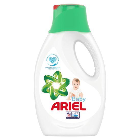 Ariel Gél Baby 1,1 l, 20 praní