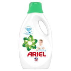 Ariel gél Baby 2,2 l, 40 praní