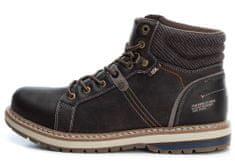 XTI pánska členková obuv
