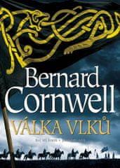 Cornwell Bernard: Válka vlků