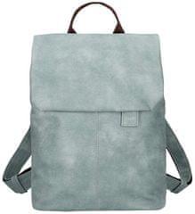 Zwei Damski modny plecak MR13 - Ocean