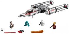 LEGO Star Wars™ 75249 Vadászrepülőgép Y-Wing Ellenállás™