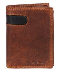 Sendi Design pánska peňaženka D-306 COW