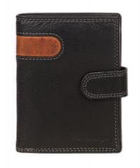 Sendi Design portfel męski 5704L COW