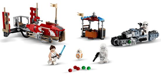LEGO Star Wars™ 75250 Honička spídrů