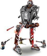 LEGO Star Wars™ 75254 Felderítő kolosszus AT-ST™