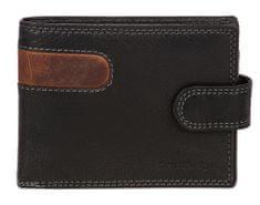 Sendi Design pánská peněženka B-01L COW
