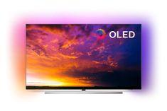 Philips 55OLED854/12 TV sprejemnik