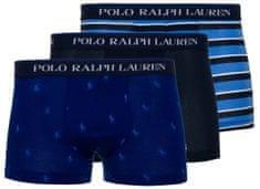 Ralph Lauren trojité balení pánských boxerek 714662050037