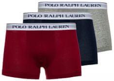 Ralph Lauren trojité balení pánských boxerek 714662050041