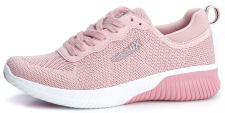 XTI dámske tenisky 41 ružová