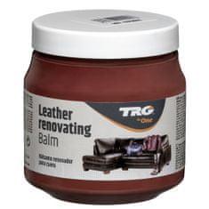 TRG One Hnedý Krém na koženú sedačku Leather Renovating Balm - Cognac 149