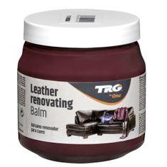 TRG One Vínový Krém na koženú sedačku Leather Renovating Balm - Bordeaux 111