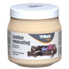 TRG One Béžový Krém na koženú sedačku Leather Renovating Balm - Ivory 136