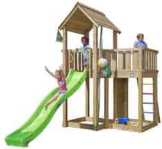 Jungle Gym Dětské hřiště Mansion