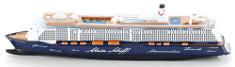 SIKU statek wycieczkowy Mein Schiff 3 1:1400