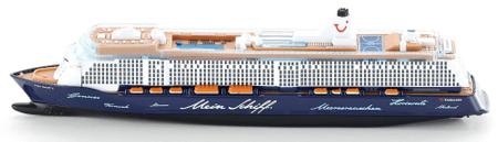 SIKU Super - Loď Mein Schiff 3 1:1400