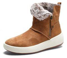 Wrangler dámská kotníčková obuv Dakota Boot WL92642A