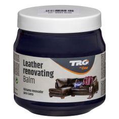 TRG One Modrý Krém na koženú sedačku Leather Renovating Balm Navy Blue 117