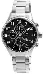 Bentime Pánské analogové hodinky 018-9MA-11621B